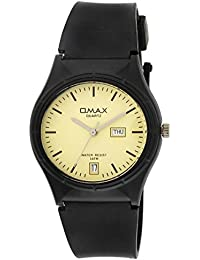 Omax Smart Casual Analog Dial Children's Watch - FS141