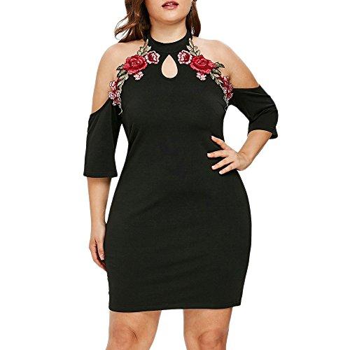 ef4bb42c6e vestido de coctel para gorditas - Shopping Style