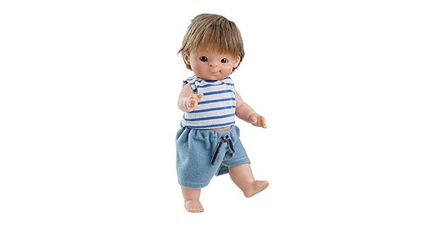 Paola Reina 21 sm Baby doll Fedel