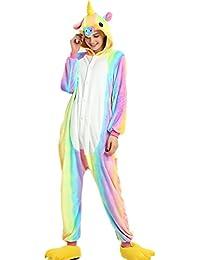 Bestbewertete Mode authentisch großer Verkauf Suchergebnis auf Amazon.de für: einhorn jumpsuit: Bekleidung