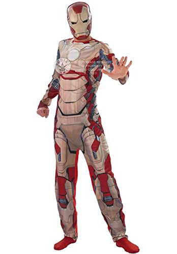 Rubie 's it887187-std – Iron Man 3 Classic Kostüm One Size