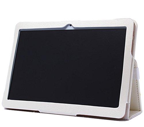 """Acepad Schutzhülle A96, Universelle Tasche (Case) für 9.6"""" Geräte - (Weiß)"""