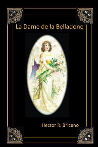 Téléchargement La Dame de la Belladone pdf, epub ebook