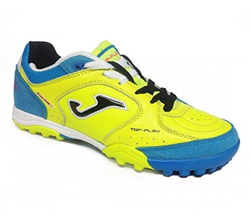 Joma , Chaussures de foot pour homme Bleu LEMON-BLUE Lemon-Blue