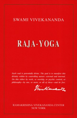 Raja-Yoga (English Edition)
