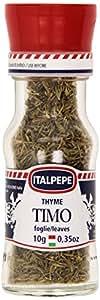 Italpepe - Timo, Foglie - 10 G