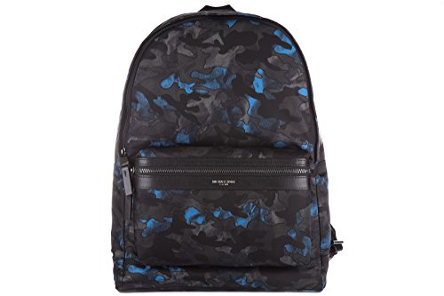 Michael KorsKent Backpack - Mochila Hombre , color multicolor, talla 16.5x40x30 cm (B x H x T)