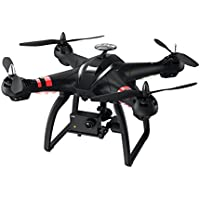 Price comparsion for Intelligent Remote Drone With Camera Live Video And Dual GPS Return Quadcopter With Adjustable Wide-Angle 1080P 8.0MP HD WIFI Camera - Follow Me Height Hold Smart Battery Long Control Distance
