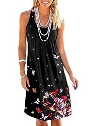 Sommerkleider damen 42