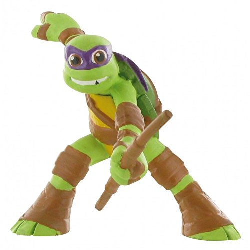 Comansi Figurine - Tortues Ninja : Don