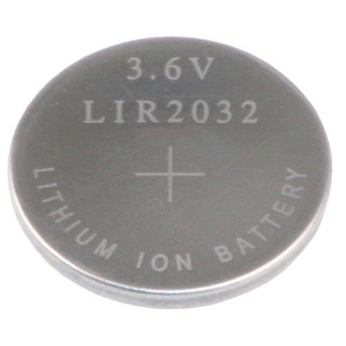 Kraftmax - LIR 2032 / 3,6 V / 1 unidad