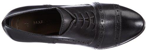 Marco Tozzi Premio 2-2-23300-22, Chaussures basses femme Noir (001 Black)