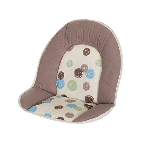 GEUTHER 4737107 Réducteur tissu pour chaises hautes Geuther