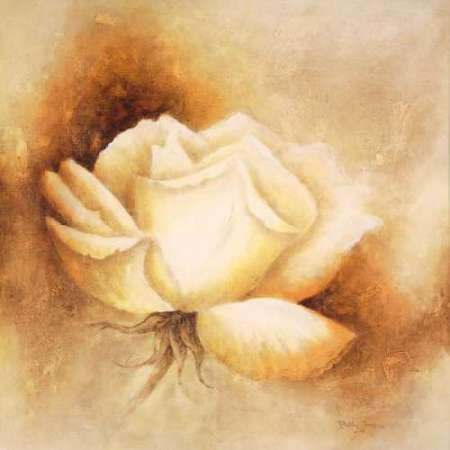 White rose i by Jansma disponibile, Betty - Stampa