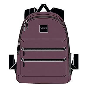 Vans Schoolin It VN0A46ZP7D5 – Mochila, color morado