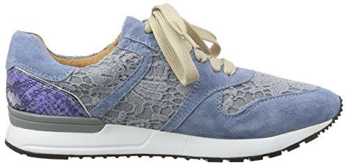 Giudecca Jycx15pr102-1, Low-Top Sneaker femme bleu (AX-25 Denim blue/U2-5)