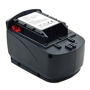 NX - Batterie visseuse, perceuse, perforateur, ... 18V 1.3Ah - Batterie(s) - 2610392670