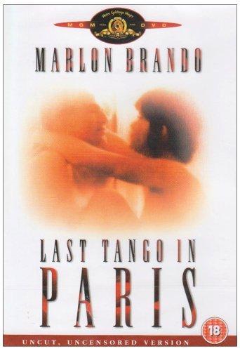 Last Tango in Paris [DVD] [Edizione: Regno Unito]