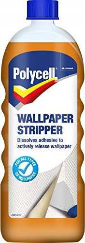 Polycell - Wallpaper Stripper 500ml - PLCWS500S