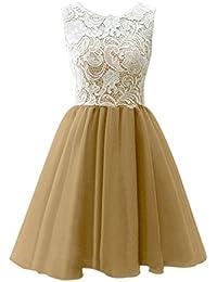 Amazon.it: Oro - Vestiti / Donna: Abbigliamento