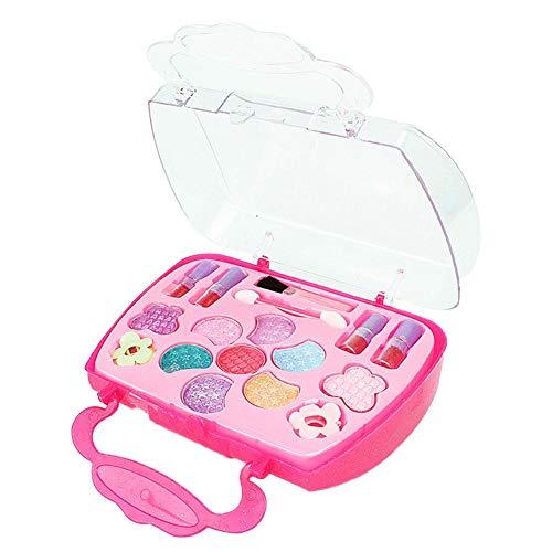 Tomobile Rollenspiel Kinder Pretend Play Set Kinderschminke Koffer Schminkset Nagellack Kinder...