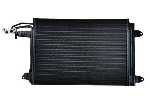 NRF 35520 Kondensator, Klimaanlage