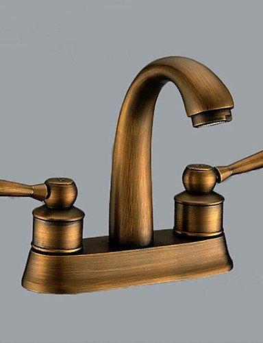 kissrainr-doppio-manico-antico-tradizionale-bagno-del-dispersore-del-bacino-faucest-miscelatore-rubi