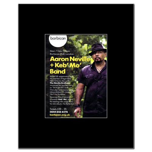 aaron-neville-and-keb-mo-london-2011-matted-mini-poster-135x10cm