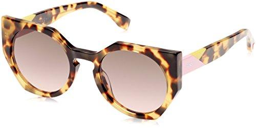 Fendi Damen Sonnenbrille Ff 0151 S En Mehrfarbig (Spotted) 67104eaa6869
