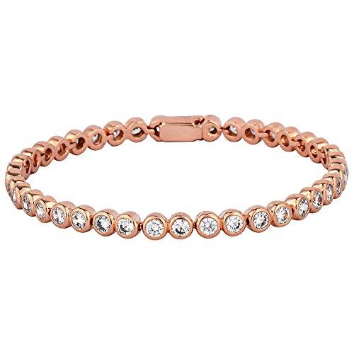 galaxy-jewellery-swarovski-elements-braccialetto-con-cristallo-diamante-placcato-in-oro-18k