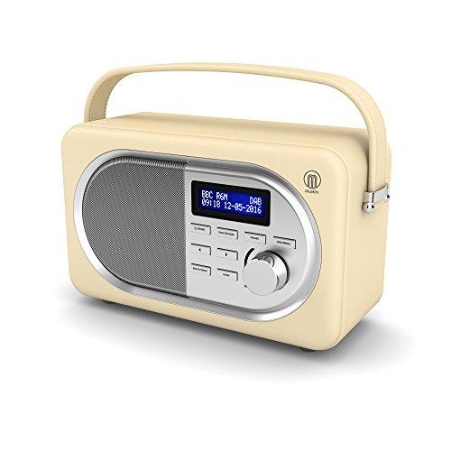 shelford-retro-dab-digital-fm-portable-radio-alarm-clock-leather-effect-finish-mains-powered-cream