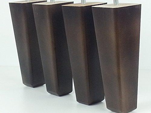 4-x-dark-oak-finish-fur-mobelfusse-holz-200-mm-fur-sofas-stuhlen-banken-10-mm-m10-