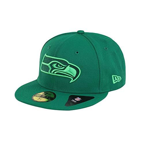 61cbc14fa49 New Era Cappellino 59Fifty Pop Seahawks baseball cap 7 1 8 (56