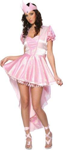 Kost-me f-r alle Gelegenheiten CS696MD Medium Glinda Ballerina Hexe -