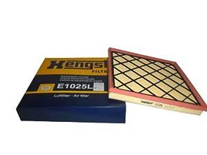 HENGST FILTER E1025L Air Filter