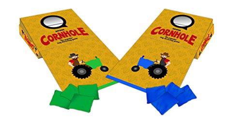 university-games-innen-cornhole-spiel-mehrfarbig