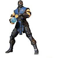 Mezco Mortal Kombat X Sub-Zero 4-Inch Action Figure by Mezco