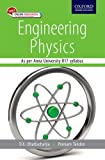 Engineering Physics is designed as a textbook to cater to the requirements of the latest syllabus of the first year engineering physics course offered by Anna University. The book comprehensively covers all the relevant topics of properties of matter...