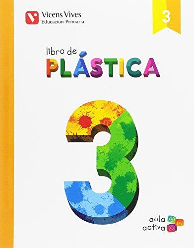 Libro de plastica 3 (aula activa)