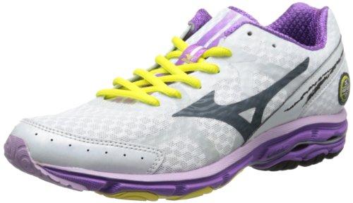 Mizuno Women's Wave Rider 17 2A Running Shoe
