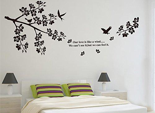 ufengker-noir-fleur-branche-darbre-oiseaux-volants-stickers-muraux-salle-de-sejour-chambre-a-coucher