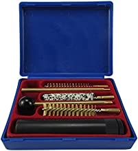 Tourbon Kit De Limpieza Para Armas Arma Diferente Adecuado Tiro