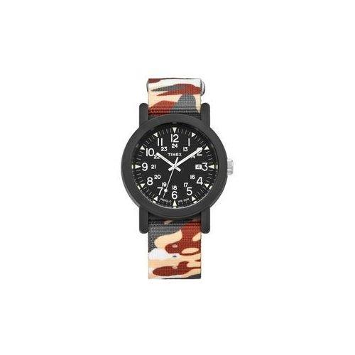 Timex t2N363rgbr Reloj de pulsera unisex