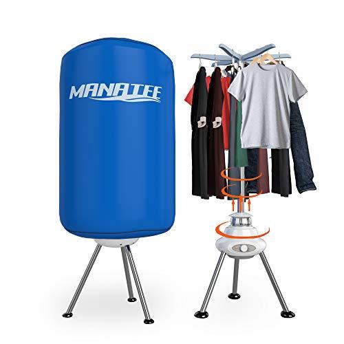 Manatee - Tendedero eléctrico portátil
