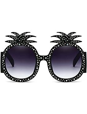 KUKI Gafas de sol de moda Diamond Dance mujer , 1