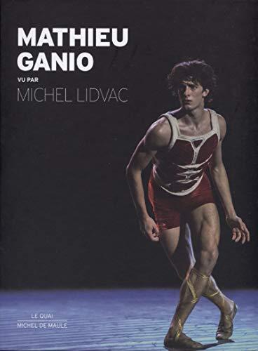 Mathieu Ganio par Christian Lvowski-Dumay