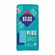ATLAS PLUS Hochelastischer verformbarer Fliesenkleber C2TE S1 2-10 mm 25kg