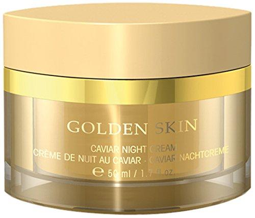 etre belle Golden Skin Caviar Nachtcreme