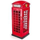 Legler - Ameublement Et Décoration - Déco Style Vintage - Cabine Téléphonique Anglaise