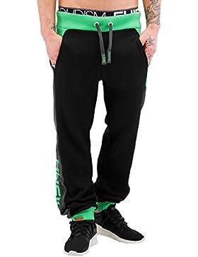Shisha Hombres Pantalones / Pantalón deportivo Mack
